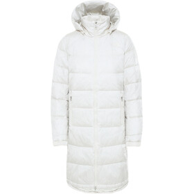 The North Face Metropolis 3 Parka Damer, vintage white